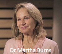 Dr Martha Burns – Auditory processing disorder & dyslexia
