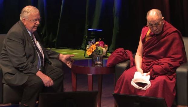 Dalai Lama Merzenich_Fast ForWord