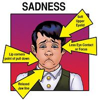 Autism Face Value Comics
