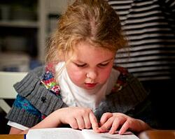 dyslexia-phonological-processing