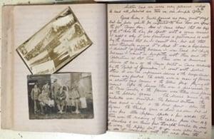 Anne Donnells Diaries