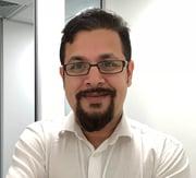 Ash Bhattacharya -Autism 360