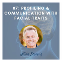 Alan Stevens, International Profiling & Communication Specialist