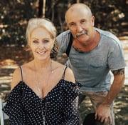 Anne Threw a Streamer: Jan Leader & Mitch Mitchell