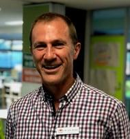 John Burfoot - STEAM specialist teacher