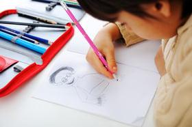 Art to help autism