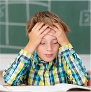 Child with Dyslexia 2