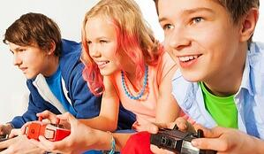 valuable lessons learnt from playing video games