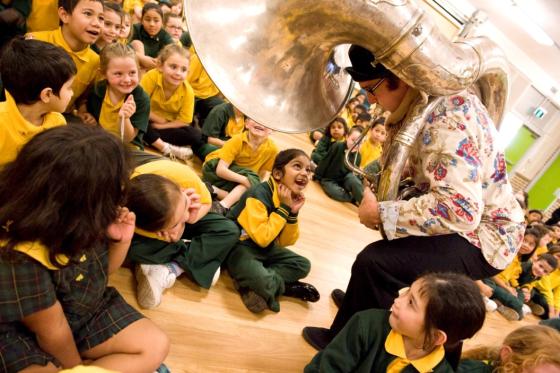 innovative music teaching